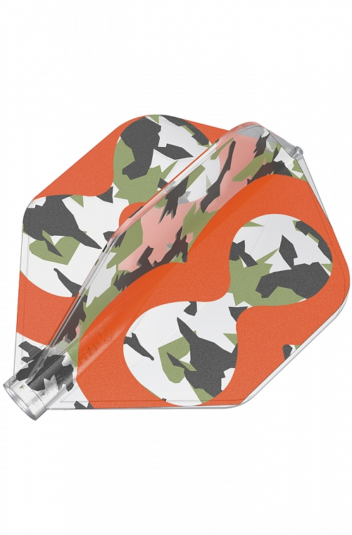 8 Flight Standard RVB Camo