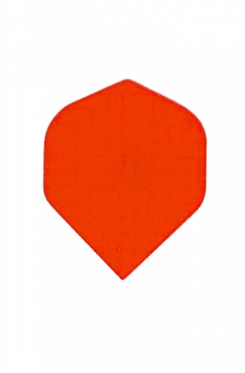 Aletas de Tela Standard Naranja