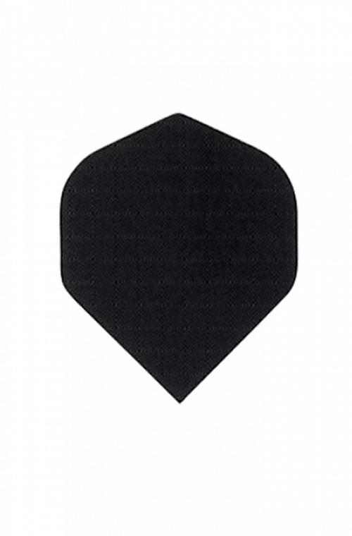 Aletas de Tela Standard Negro