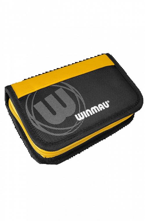 Bolsa Winmau Urban Pro Amarelo