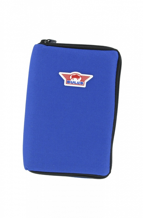 Bull's The Pak Blue Case