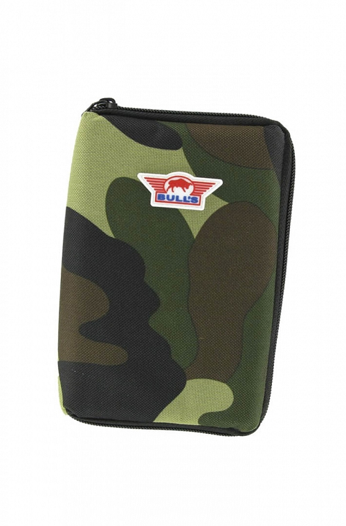 Bull's The Pak Camo Case
