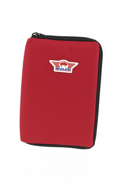 Bull's The Pak Red Case
