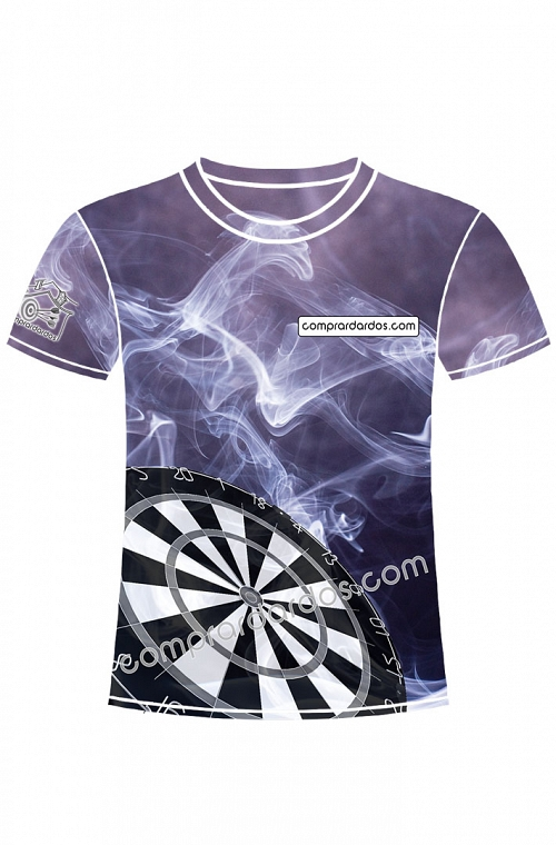 Camiseta Comprardardos talla XXL