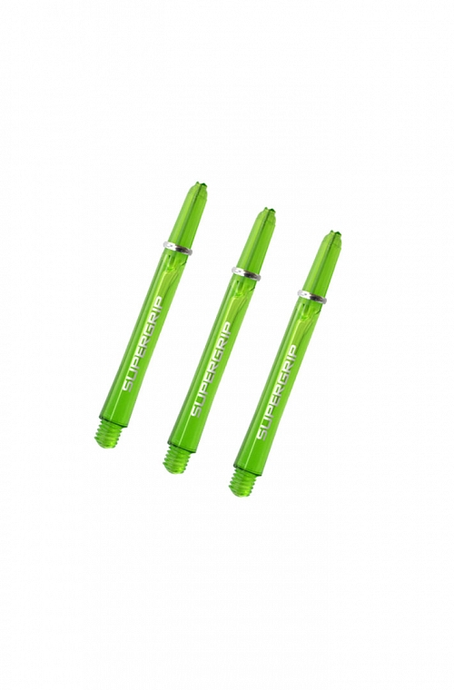 Cañas Harrows Supergrip Midi Verde