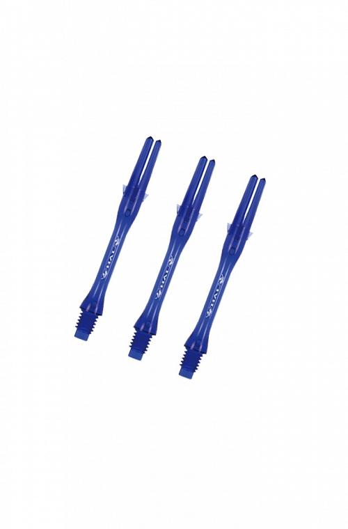 Cañas L-Shaft Locked Slim 300 Haruki Blue