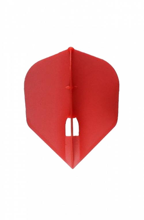 Champagne Shape Red Flights