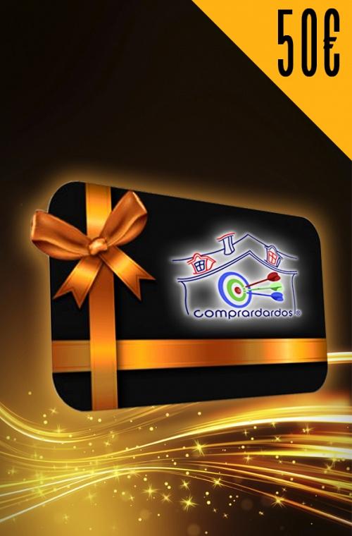 Comprardardos Gift Card 50€