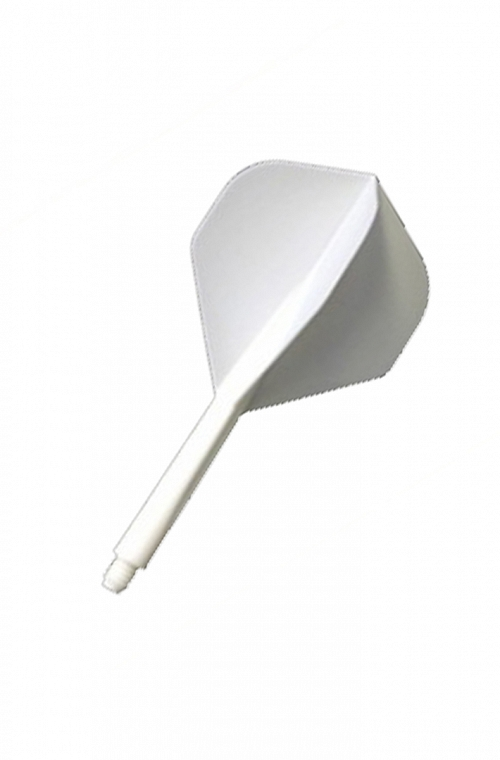 Condor Shape White Flights S