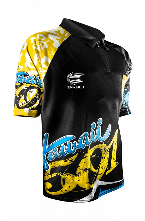 Cool Play Shirt Wayne Mardle 3XL