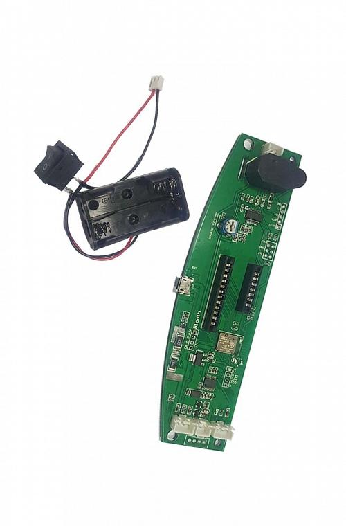 CPU Granboard 3 com caixa de baterias