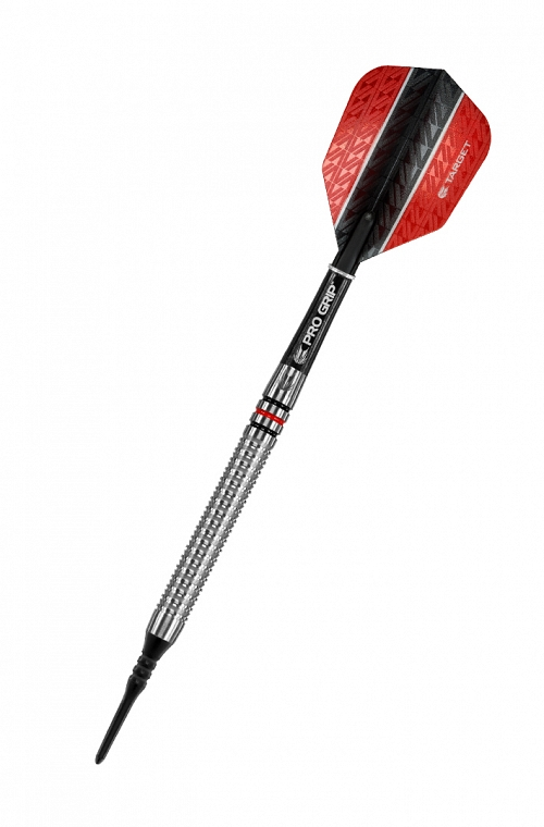 Dardos Target Vapor 8 02 20gr
