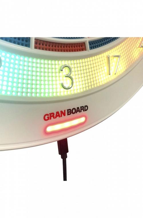 Diana Electrónica Granboard 132