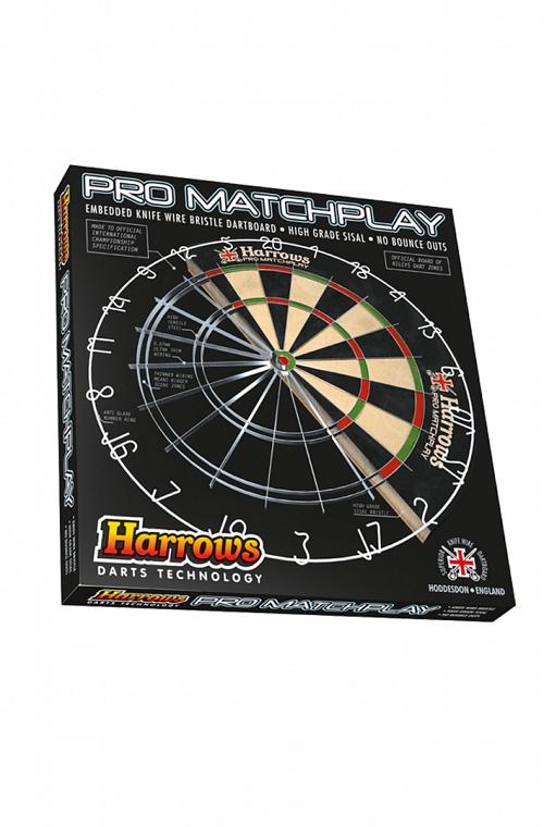 Diana Harrows Matchplay Pro