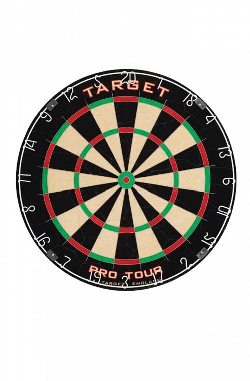 Diana Tradicional Target Pro Tour