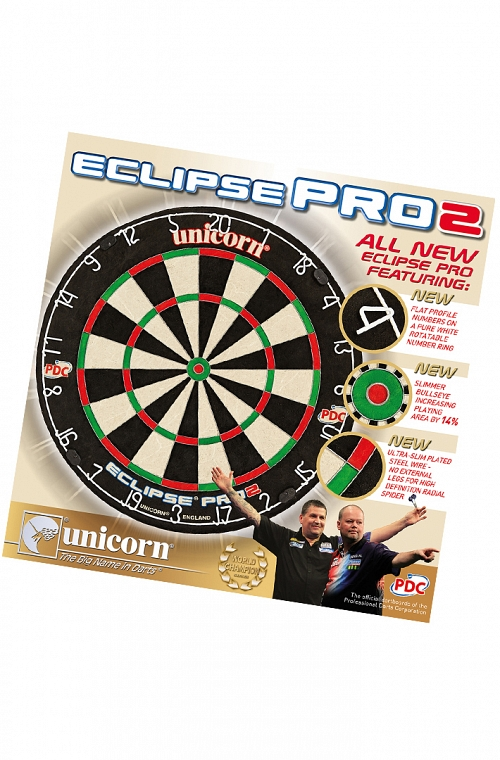 Diana Tradicional Unicorn Eclipse Pro 2