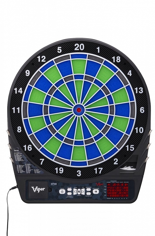 Electronic Viper ION Dartboard