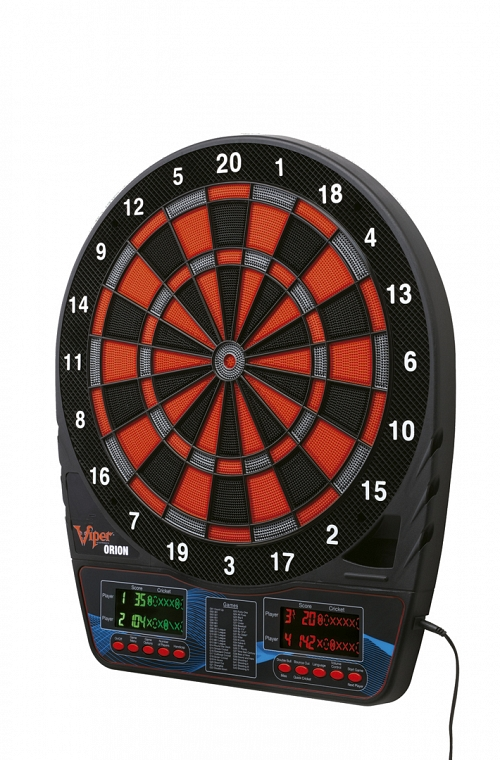 Electronic Viper Orion Dartboard