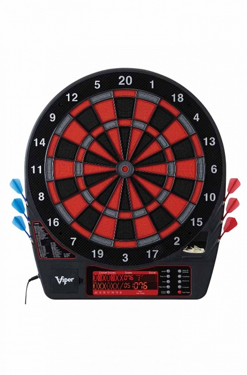 Electronic Viper Specter Dartboard