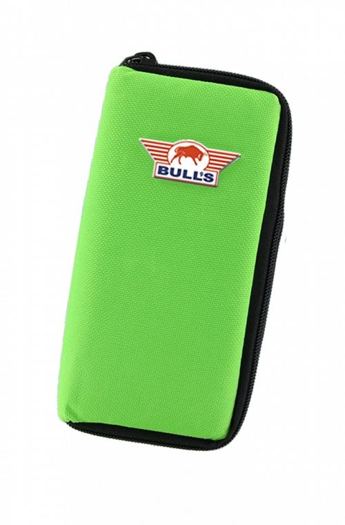 Estuche Bulls Unitas Mid Case Verde Lima