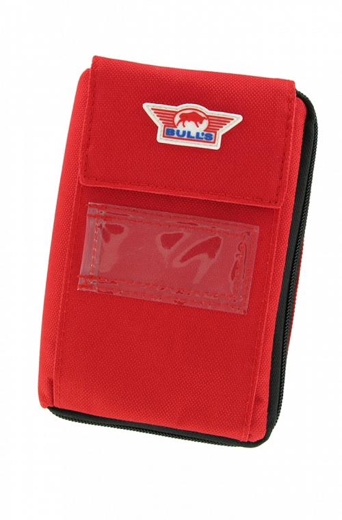 Estuche Bulls Unitas Multi Case Rojo