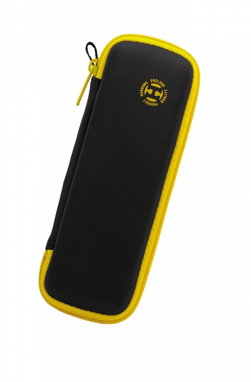 Estuche Harrows Blaze Amarillo/Negro