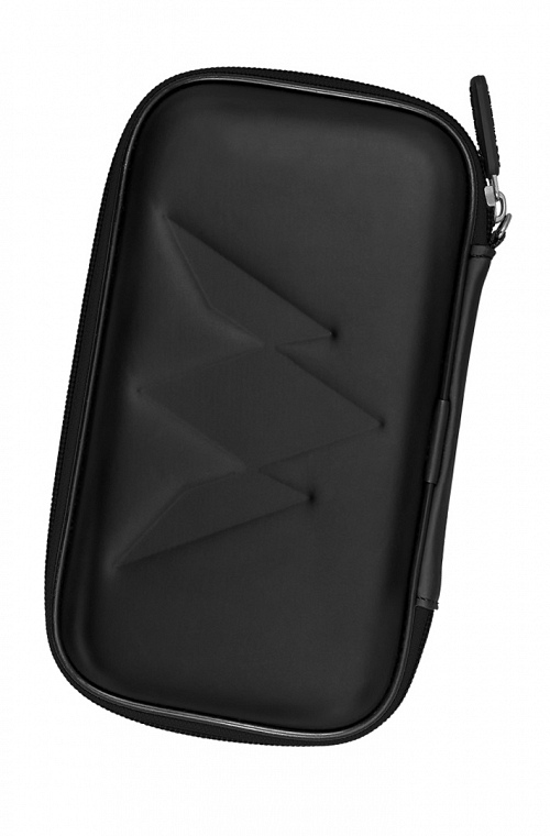 Estuche Mission Freedom XL Negro