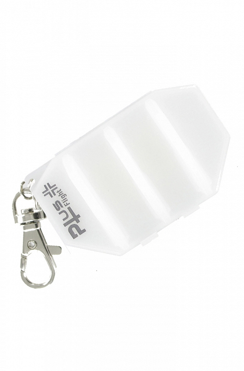 Estuche Robson Flight Case Blanco