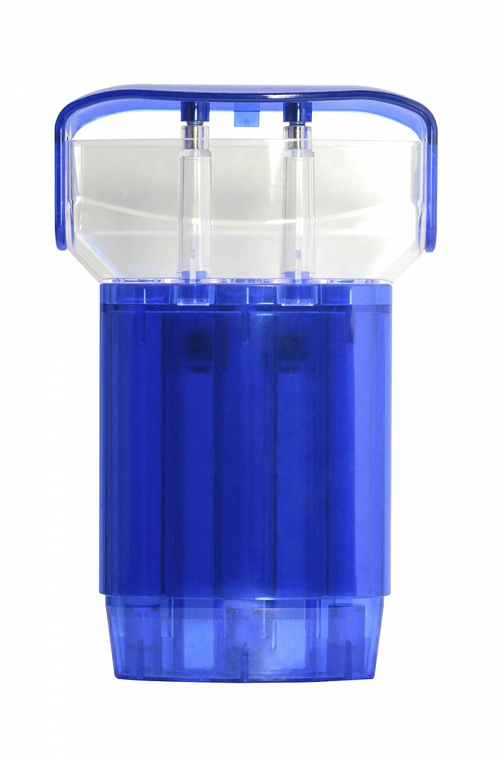 Fit Case X Blue