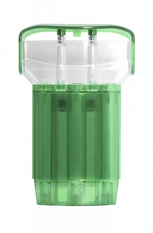 Fit Case X Verde