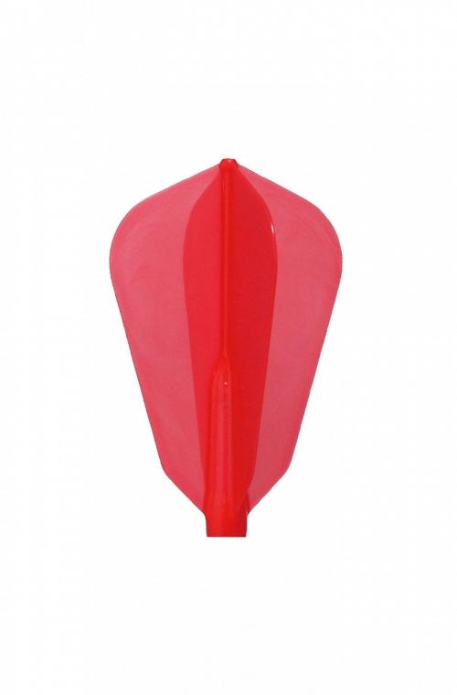 Fit Flight Air F Shape Red