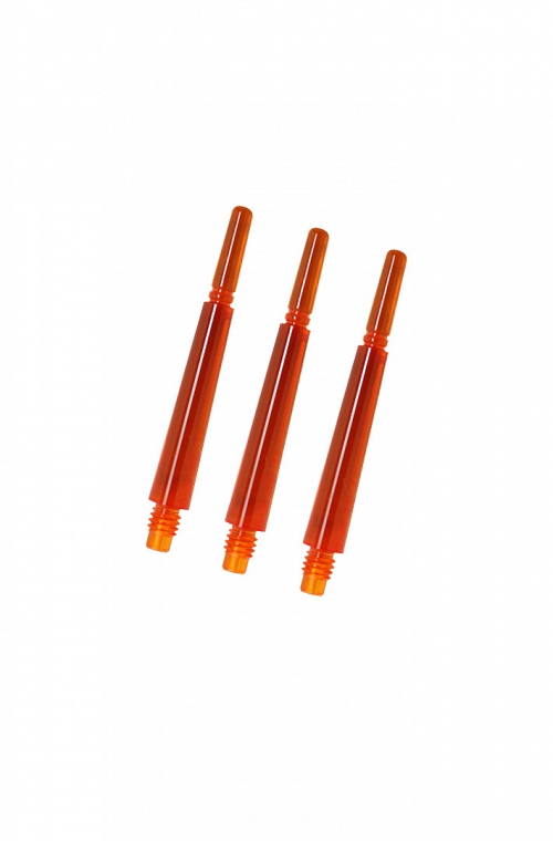 Fit Flight Gear Normal Shafts Spinning Orange 4