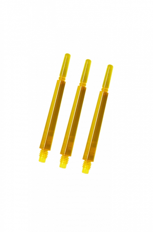 Fit Flight Gear Normal Shafts Spinning Yellow 6