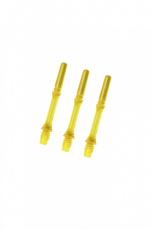 Fit Flight Gear Slim Shafts Locked Yellow 2