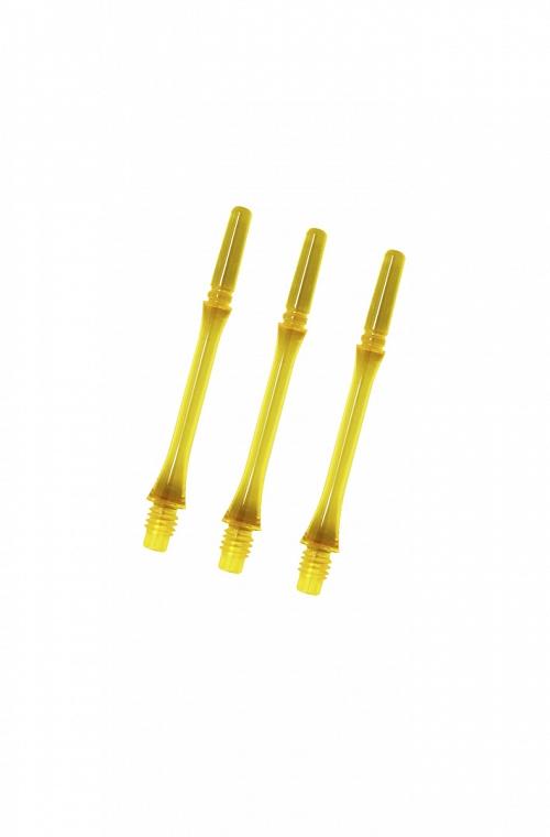 Fit Flight Gear Slim Shafts Locked Yellow 4