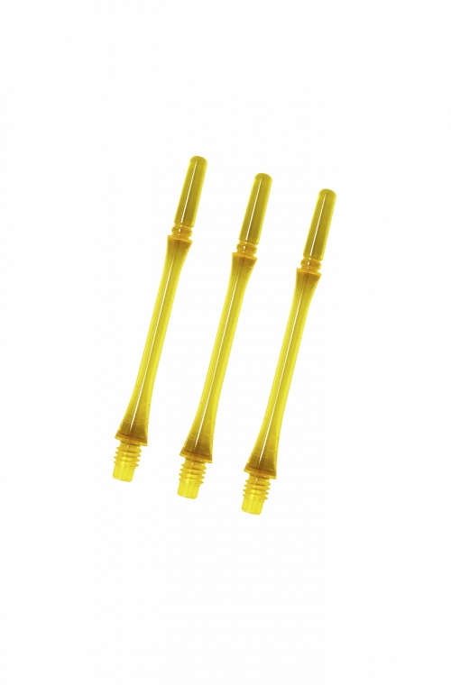 Fit Flight Gear Slim Shafts Locked Yellow 6