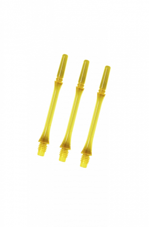 Fit Flight Gear Slim Shafts Spinning Yellow 5