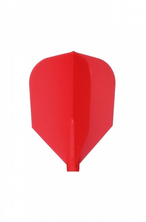 Fit Flight Shape Red 6 units