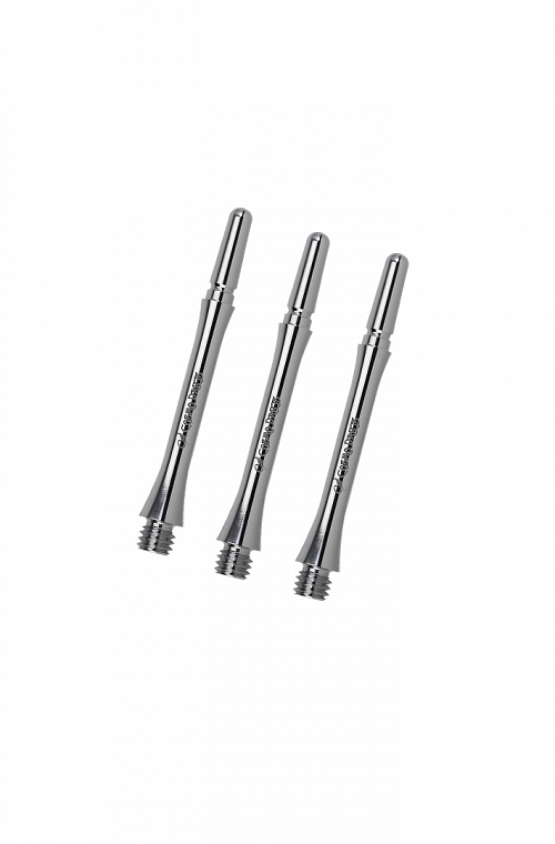 Fit Flight Super Duralumin Slim Shafts Locked 4