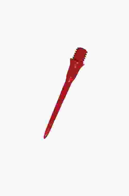 Fit Point Long Rojo