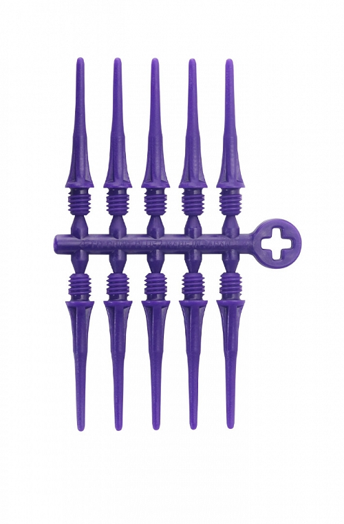 Fit Point Plus Purple