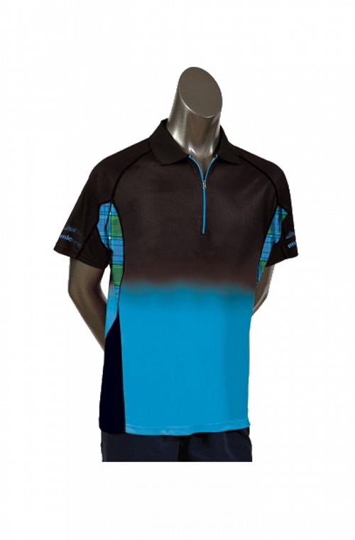 Gary Anderson Unicorn Dart Shirt L