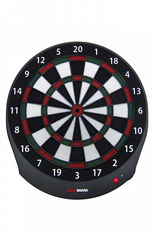 Grandboard Dash Dartboard Green