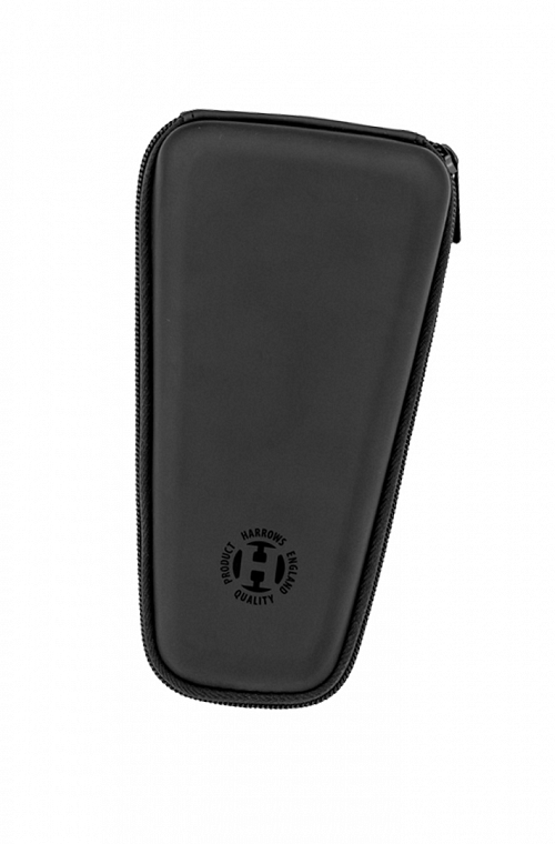 Harrows Ace Case Black Wallet