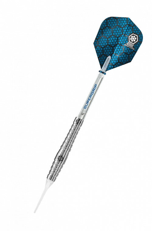 Harrows Atomic Darts 18gR Style B