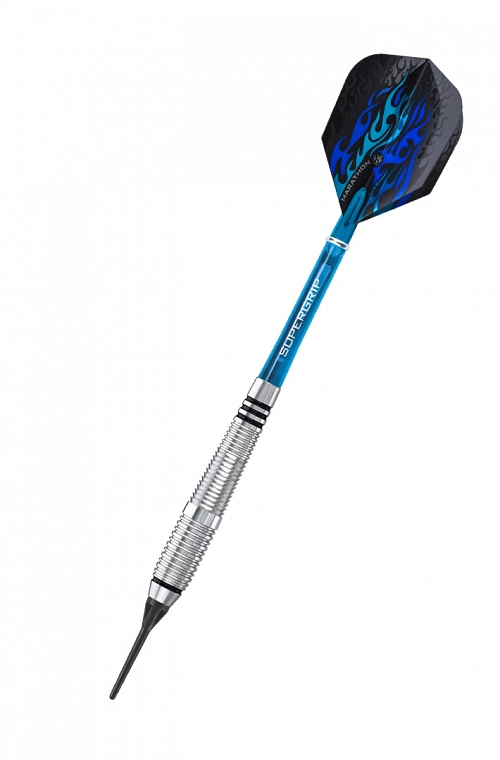 Harrows Blaze Darts 18grR Style A