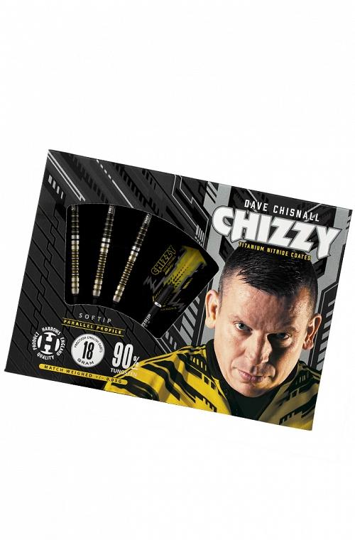 Harrows Chizzy Darts 18gR