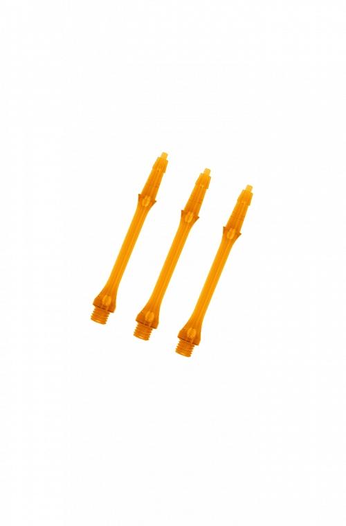 Harrows Clic Shafts Midi Orange