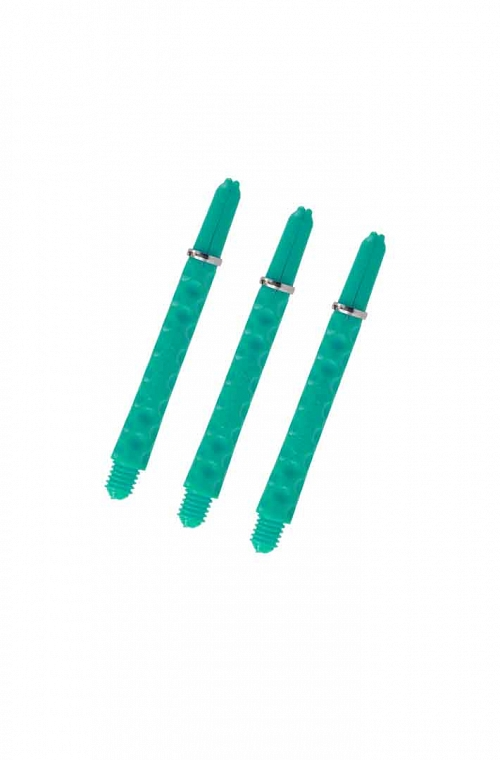 Harrows Dimplex Shafts Medium Jade