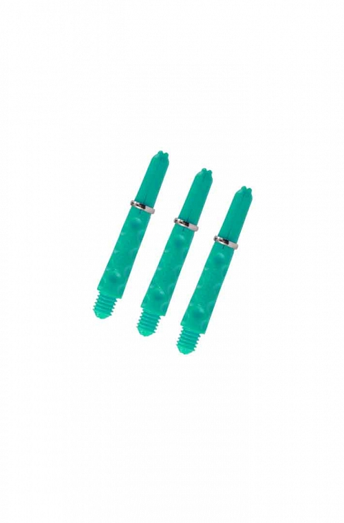 Harrows Dimplex Shafts Short Jade